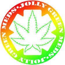 Jolly Green Meds