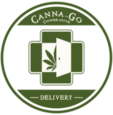 Canna-Go Cooperative Delivery
