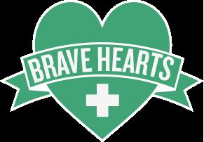 Brave Hearts Tacoma