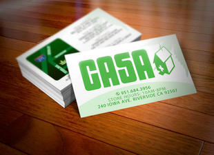 CASA Creating A Safe Alternative