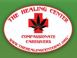The Healing Center – Helena